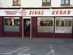 sivas kebab