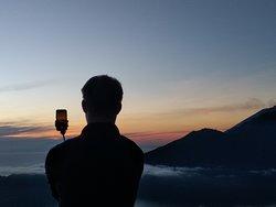 Mount Batur Trekking Sunrise Tour