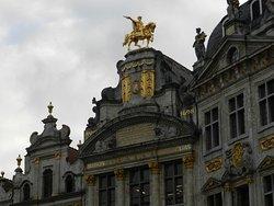 ベルギービール醸造博物館