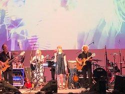 Great Martin Barre/Jethro Tull show!