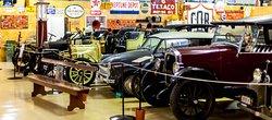 The Australian Motorlife Museum