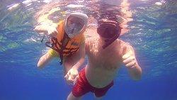 Îles Surin - Snorkeling