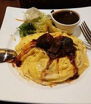 Taiyo no Grill Sano Premium Outlets