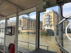 Nie wieder, gibt bessere Hotels in London