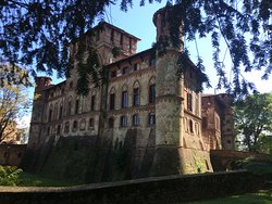 Castle of Piovera