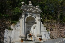 Fontana del Prigione