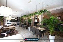 Restaurant Pomodorissimo