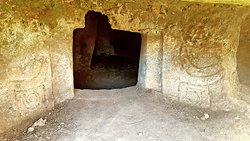 La Necropoli di Anghelu Ruju