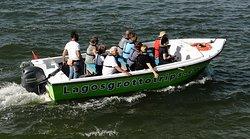 Lagos Grotto Trips