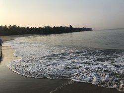 Munambam Beach