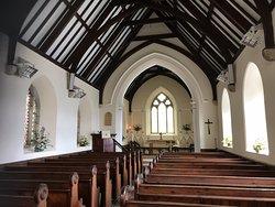 St Mawes Church