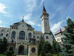 Targu Mures City Hall