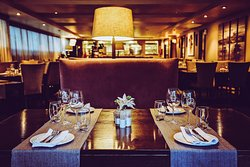 Cattle Baron Paarl - Dining