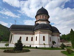 Rimetea Monastery