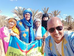 Go 4 Marrakech Private Tours