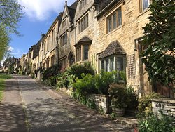 Burford Library