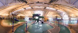 Silliman Family Aquatic Center