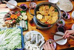 An Phuc Vegetarian Restaurant