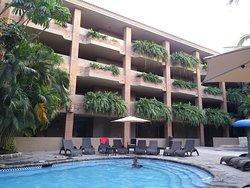 Hotel playa maza
