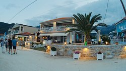Endless Blue sea resort Thassos