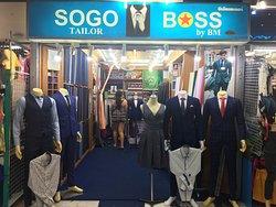 Sogo Boss Tailor