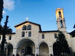 Aziz Pavlus Ortodoks Kilisesi