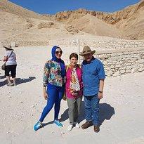 Egyptraveluxe - Day tours