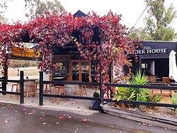 Kersbrook Hill Wines & Cider