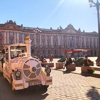 Petit Train de Toulouse