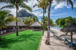 Paradis Beachcomber Golf Resort & Spa - Paradis Villa