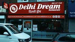 Delhi Dream