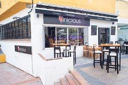 Vinicious - Vinoteca