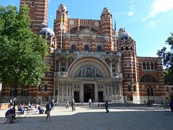 ‪Westminster Cathedral‬