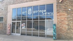 The Art Garage