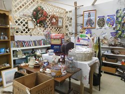 The Antique Mall