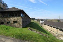 Rotkreuzmuseum Vogelsang