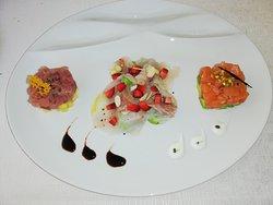 Le Tartare Cucina & Vini