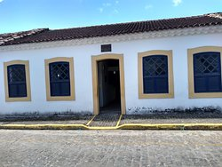 House of Marechal Deodoro