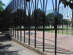 Charleston Holocaust Memorial