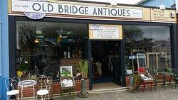 Old Bridge Antiques Centre