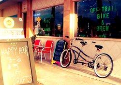 Off Trail Bike and Brew