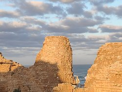 Ashdod Citadel