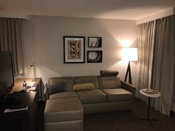 Fully Appointed Guestrooms and Friendly Staff