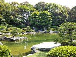 Ohorikoen Japanese Garden