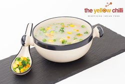 """""""Want to usher into the weekend with loads of food and fun? Head to The Yellow Chilli. Book a table today, call 7800097000"""