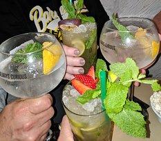 Etniko Cocktail Bar