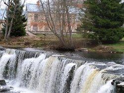 Keila-Joe waterfall