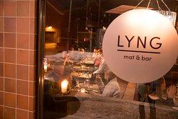 LYNG mat & bar