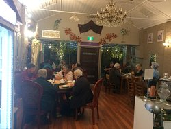 Very good attendance on sat the 4th May 2019 to enjoy the best asian cuisine and the best Music Library in Tenterfield and northern NSW.