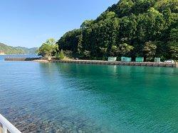 Mikisato Beach